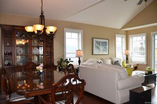 Photo 8: 11 6995 Nordin Rd in Sooke: Sk Whiffin Spit Row/Townhouse for sale : MLS®# 752788