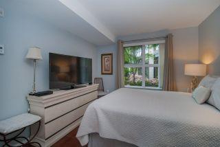 """Photo 10: 105 15210 PACIFIC Avenue: White Rock Condo for sale in """"Ocean Ridge"""" (South Surrey White Rock)  : MLS®# R2376269"""