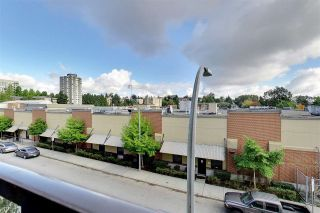 Photo 15: 316 55 EIGHTH AVENUE in New Westminster: GlenBrooke North Condo for sale : MLS®# R2211489