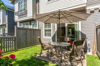 Photo 12: 27 3399 151 STREET in Surrey: Morgan Creek Townhouse for sale (South Surrey White Rock)  : MLS®# R2495286