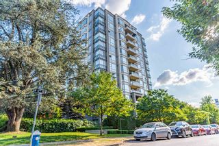 """Photo 18: 1005 1316 W 11TH Avenue in Vancouver: Fairview VW Condo for sale in """"THE COMPTON"""" (Vancouver West)  : MLS®# R2603717"""