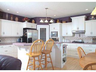 Photo 8: 503 Highwood Drive: Longview House for sale : MLS®# C4008214