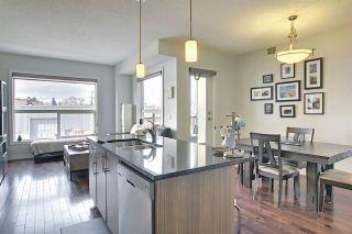 Photo 5: 217 10523 123 Street in Edmonton: Zone 07 Condo for sale : MLS®# E4236395