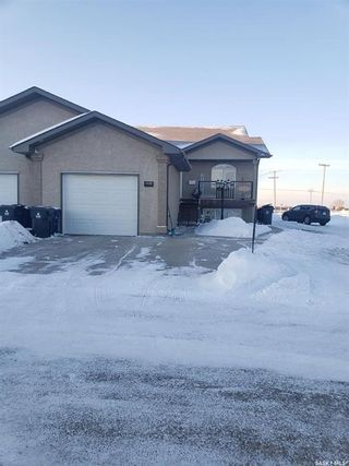 Photo 1: 459 Brooklyn Crescent in Warman: Residential for sale : MLS®# SK841466