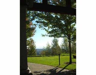 """Photo 9: 407 1438 PARKWAY BB in Coquitlam: Westwood Plateau Condo for sale in """"MONTREUX"""" : MLS®# V750181"""