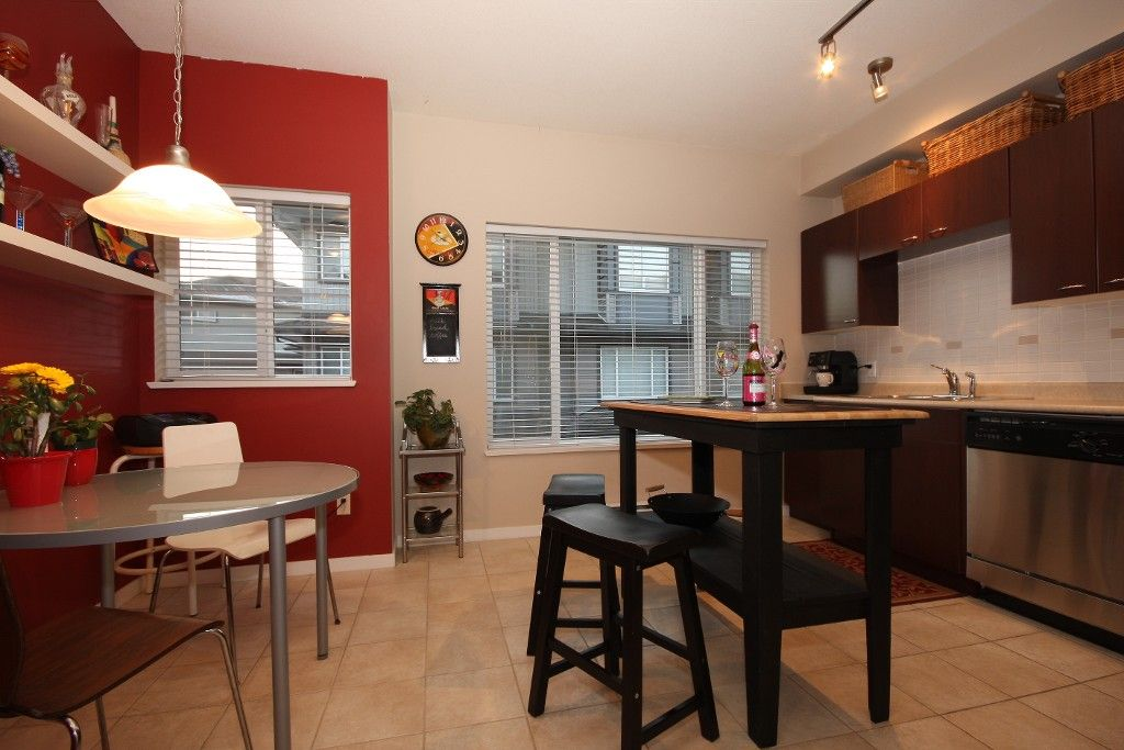 Photo 18: Photos: # 31 18701 66TH AV in : Cloverdale BC Townhouse for sale : MLS®# F1128964