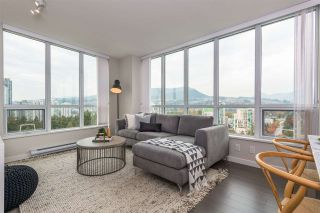 Photo 3: 2508 3093 WINDSOR Gate in Coquitlam: New Horizons Condo for sale : MLS®# R2318512