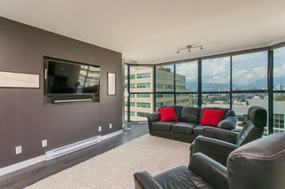 "Photo 6: 820 1268 W BROADWAY in Vancouver: Fairview VW Condo for sale in ""CITY GARDEN"" (Vancouver West)  : MLS®# R2074381"