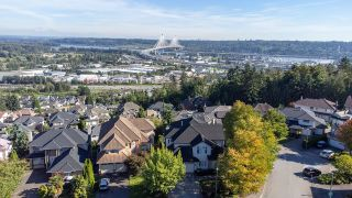 Main Photo: 225 SICAMOUS Place in Coquitlam: Coquitlam East House for sale : MLS®# R2615443