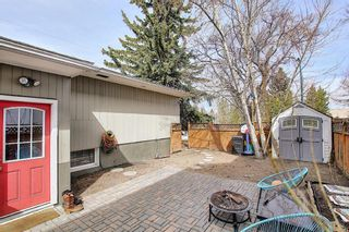 Photo 36: 4602 16 Street SW in Calgary: Altadore Semi Detached for sale : MLS®# A1099270