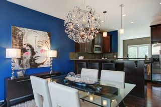 Photo 15: 1707 WENTWORTH Villa SW in Calgary: West Springs Row/Townhouse for sale : MLS®# C4253593