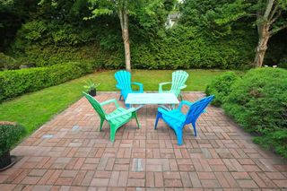 Photo 18: 8575 CAPTAINS Cove in Vancouver: Southlands House for sale (Vancouver West)  : MLS®# R2203809