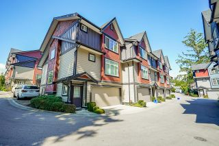 """Photo 2: 10 6929 142 Street in Surrey: East Newton Townhouse for sale in """"Redwood"""" : MLS®# R2603111"""