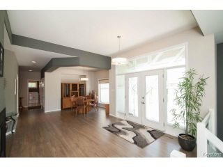 Photo 4: 103 EAGLE CREEK Drive in ESTPAUL: Birdshill Area Residential for sale (North East Winnipeg)  : MLS®# 1511283
