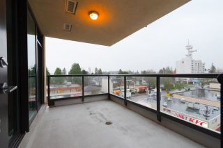 """Photo 17: 503 615 HAMILTON Street in New Westminster: Uptown NW Condo for sale in """"UPTOWN"""" : MLS®# R2325805"""