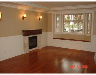 Photo 2: 8056 HUDSON Street in Vancouver: Marpole House for sale (Vancouver West)  : MLS®# V708898