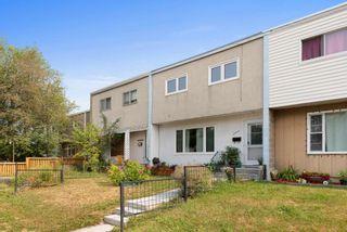 Photo 3: 10410 LAUDER Avenue in Edmonton: Zone 01 Attached Home for sale : MLS®# E4256925