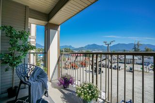 """Photo 22: 308 45555 YALE Road in Chilliwack: Chilliwack W Young-Well Condo for sale in """"THE VIBE"""" : MLS®# R2599955"""