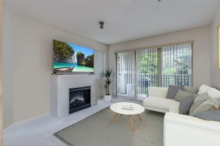 """Photo 5: 318 2088 BETA Avenue in Burnaby: Brentwood Park Condo for sale in """"MEMENTO"""" (Burnaby North)  : MLS®# R2584895"""
