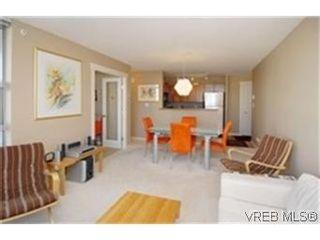 Photo 3: 1002 751 Fairfield Road in VICTORIA: Vi Downtown Condo Apartment for sale (Victoria)  : MLS®# 289320