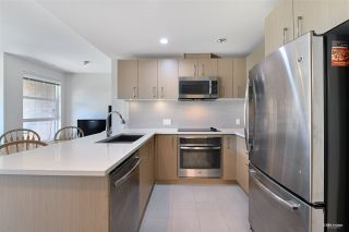 Photo 3: 201 5981 GRAY Avenue in Vancouver: University VW Condo for sale (Vancouver West)  : MLS®# R2480439