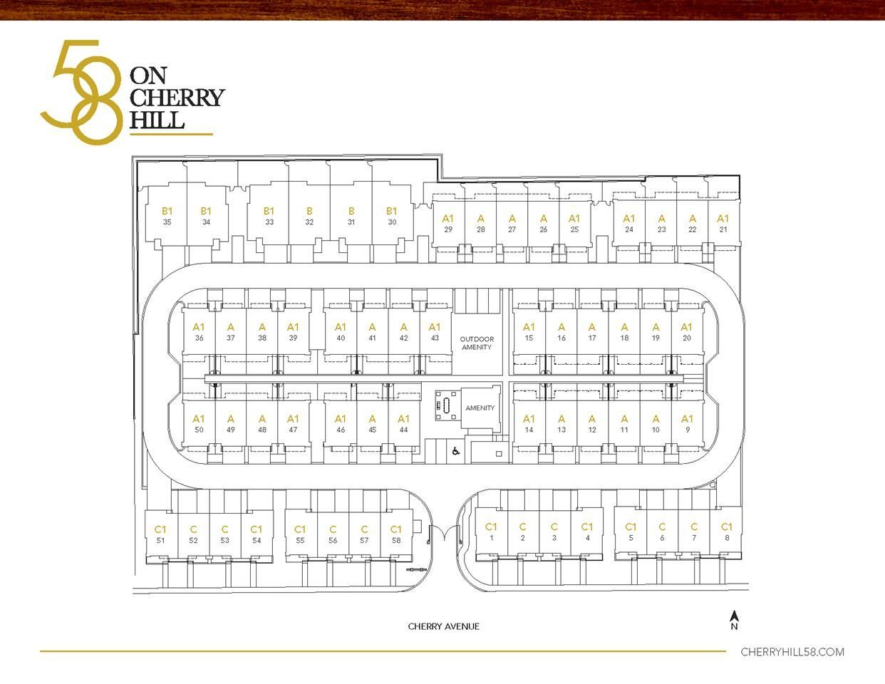 """Photo 9: Photos: 17 33209 CHERRY Avenue in Mission: Mission BC Townhouse for sale in """"58 on CHERRY HILL"""" : MLS®# R2262600"""
