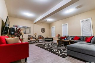 Photo 23: 407 Greaves Crescent in Saskatoon: Willowgrove Residential for sale : MLS®# SK866908