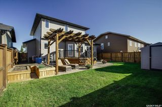 Photo 34: 707 Janeson Court in Warman: Residential for sale : MLS®# SK872218