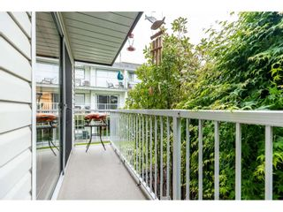 """Photo 19: 214 2780 WARE Street in Abbotsford: Central Abbotsford Condo for sale in """"CHELSEA HOUSE"""" : MLS®# R2459911"""