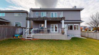 Photo 47: 303 SUMMERSIDE Cove in Edmonton: Zone 53 House for sale : MLS®# E4217935