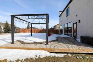 Photo 31: 5 Westbrook Bay in Steinbach: R16 Residential for sale : MLS®# 202104882
