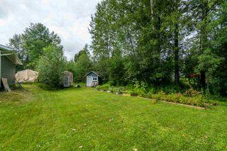"""Photo 18: 9008 OLD SUMMIT LAKE Road in Prince George: Summit Lake House for sale in """"Old Summit Lake Road"""" (PG Rural North (Zone 76))  : MLS®# R2534788"""
