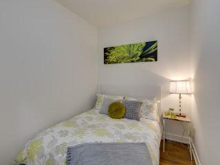 "Photo 16: 410 13339 102A Avenue in Surrey: Whalley Condo for sale in ""ELEMENT"" (North Surrey)  : MLS®# R2508581"