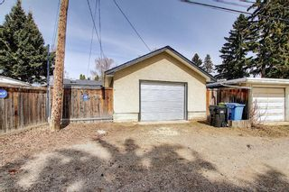 Photo 45: 5107 Forego Avenue SE in Calgary: Forest Heights Detached for sale : MLS®# A1082028