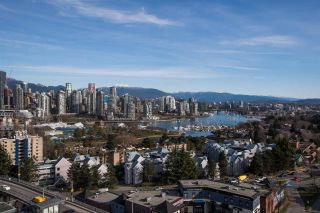 """Photo 36: 1403 1428 W 6TH Avenue in Vancouver: Fairview VW Condo for sale in """"SIENA OF PORTICO"""" (Vancouver West)  : MLS®# R2561112"""