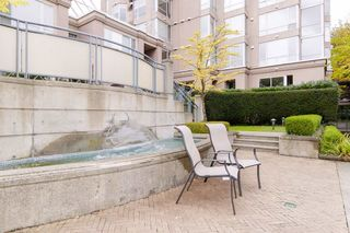 "Photo 27: 202 2668 ASH Street in Vancouver: Fairview VW Condo for sale in ""CAMBRIDGE GARDENS"" (Vancouver West)  : MLS®# R2510443"