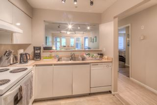 """Photo 6: 211 1200 EASTWOOD Street in Coquitlam: North Coquitlam Condo for sale in """"Lakeside Terrace"""" : MLS®# R2195030"""