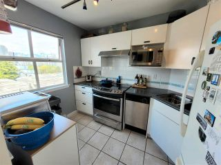 Photo 13: 406 1333 W 7TH Avenue in Vancouver: Fairview VW Condo for sale (Vancouver West)  : MLS®# R2579596
