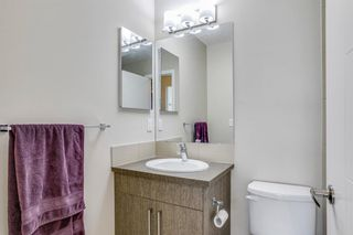 Photo 18: 227 Marquis Lane SE in Calgary: Mahogany Row/Townhouse for sale : MLS®# A1101562