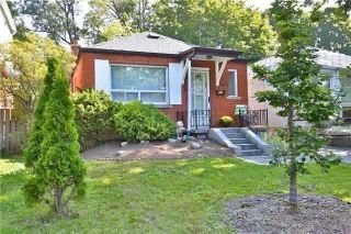 Photo 1: 281 Warden Ave in Toronto: Birchcliffe-Cliffside Freehold for sale (Toronto E06)  : MLS®# E3988805