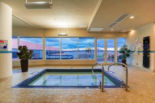 """Photo 26: 403 172 VICTORY SHIP Way in North Vancouver: Lower Lonsdale Condo for sale in """"Atrium"""" : MLS®# R2625786"""