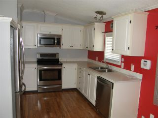 Photo 2: 5 62010 FLOOD HOPE Road in Hope: Hope Center Manufactured Home for sale : MLS®# R2078381