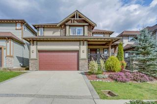 """Photo 1: 13650 229A Street in Maple Ridge: Silver Valley House for sale in """"SILVER RIDGE (THE CREST)"""" : MLS®# R2253046"""