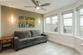 """Photo 17: 11 15563 MARINE Drive: White Rock Condo for sale in """"Oceanview Terrace"""" (South Surrey White Rock)  : MLS®# R2513794"""