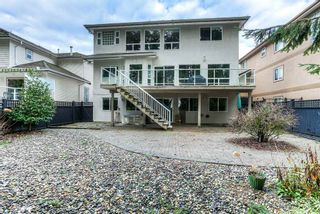 """Photo 19: 9 WILKES CREEK Drive in Port Moody: Heritage Mountain House for sale in """"TWIN CREEKS"""" : MLS®# R2025659"""