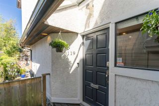 Photo 5: 3119 W 3RD Avenue in Vancouver: Kitsilano 1/2 Duplex for sale (Vancouver West)  : MLS®# R2578841