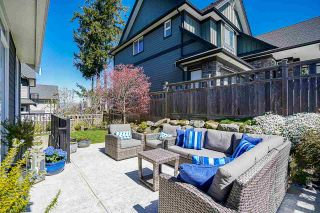 Photo 37: 2852 161 Street in Surrey: Grandview Surrey House for sale (South Surrey White Rock)  : MLS®# R2565736
