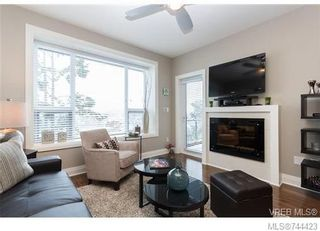 Photo 9: 201 1145 Sikorsky Rd in Langford: La Westhills Condo for sale : MLS®# 744423