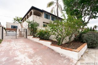 Photo 4: POINT LOMA House for sale : 5 bedrooms : 3539 Elliott St in San Diego