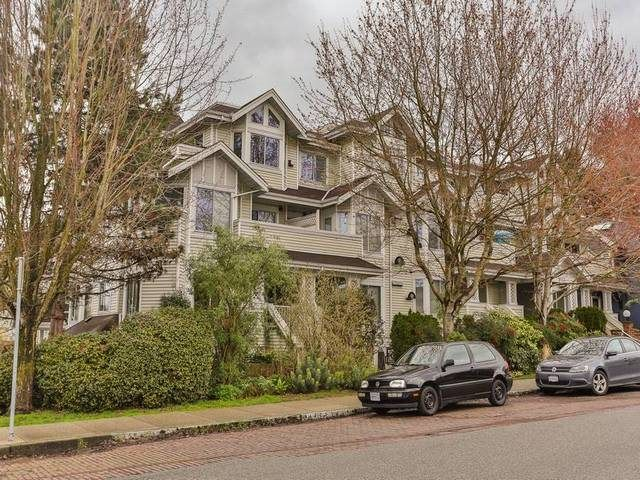 FEATURED LISTING: 402 - 1723 FRANCES Street Vancouver